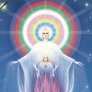 Higher Self, working together with your divine teacher