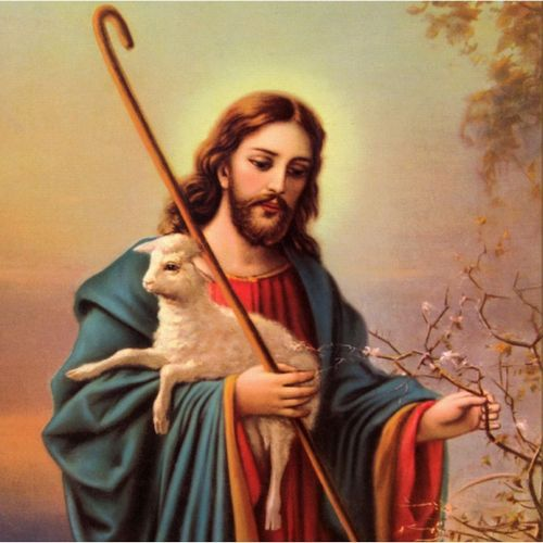 Light Master Jesus-Sananda, love and forgiveness