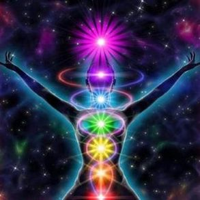 Kundalini, your mighty life force that likes to rise from duality