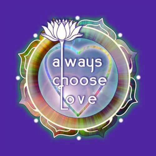 Love Choices, choosing for better experiences