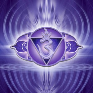 Chakra 6, the Third Eye: seeing the world as it really is