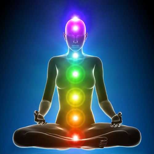 The Chakra Attunements, when healing and developing of your chakras is important