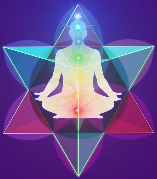 The Spirituality Attunements, because your Spirit has so much to offer you